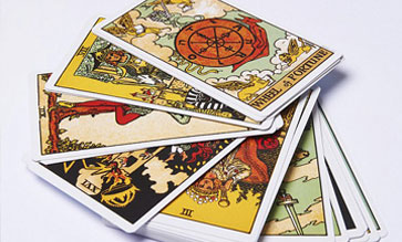 Kostenlos Tarotkarten